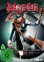 D. Gray-Man - Volume 4