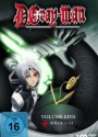 D.Gray-Man - Vol. 1 (Episoden 1-13) [2 DVDs]