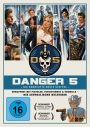 Danger 5 - Staffel 1