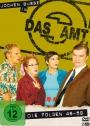 Das Amt - Die Folgen 46 bis 58