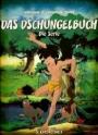 Das Dschungelbuch - Die Serie - Vol. 2, Episode 27-52