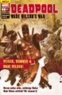 Deadpool Sonderband - Wade Wilson's War