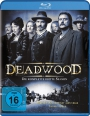 Deadwood - Die komplette 3. Season
