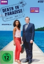Death in Paradise - Staffel 2