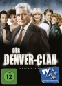 Der Denver-Clan - Die achte Season