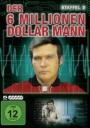 Der 6 Millionen Dollar Mann - Staffel 3