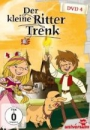 Der kleine Ritter Trenk - DVD 4