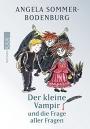 Der kleine Vampir - und die Frage aller Fragen