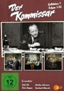 Der Kommissar, Kollektion 1 - Folgen 01-24