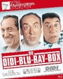 Die Didi-Blu-Ray-Box (Blu-ray)