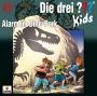 Die drei ??? Kids 61 - Alarm im Dino-Park