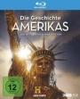 Die Geschichte Amerikas - Die Biografie einer Nation (Blu-ray)