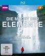 Die Macht der Elemente (Blu-ray)
