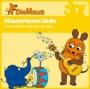 Die Maus - (M)auserlesene Lieder