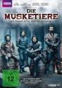 Die Musektiere - Die komplette dritte Staffel