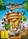 Die Pinguine aus Madagascar � King Julien Tag