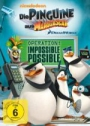 Die Pinguine aus Madagascar - Operation: Impossible Possible