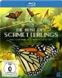 Die Reise des Schmetterlings (Blu-ray)