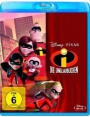 Die Unglaublichen (Blu-Ray)