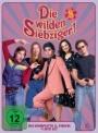 Die wilden Siebziger - Staffel 8