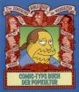 Die Simpsons Bibliothek der Weisheiten: Comic-Typs Buch der Popkultur
