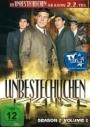 Die Unbestechlichen, Season 2, Volume 2