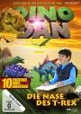 Dino Dan - DVD 3 / Folge 21 - 30