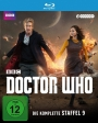Doctor Who - die komplette Staffel 9 (Blu-ray)