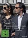 Donna Leon - Wie durch dunkles Glas & Lasset die Kinder zu mir kommen