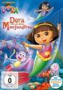 Dora rettet die kleine Meerjungfrau