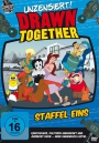 Drawn together - Staffel 1