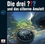 Die drei Fragezeichen 187 - und das silberene Amulett
