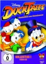Ducktales - Geschichten aus Entenhausen, Collection 1