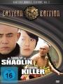 Eastern Double Feature Vol. 7 - Der Zauberzopf des Shaolin und Buddha Killer