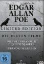 Edgar Allan Poe Edition - Die besten Filme (Limited Edition, 2 Discs)