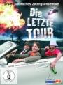 Erstes Deutsches Zwangsensemble - Die letzte Tour