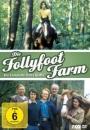 Die Follyfoot Farm - Die komplette dritte Staffel