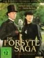 Die Forsyte Saga - Die komplette erste Staffel