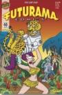 Futurama Comics #40