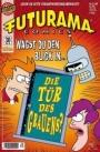 Futurama Comics #30