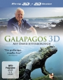 Galapagos 3D (Blu-ray)