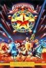 Galaxy Rangers - Staffel I