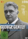 George Gently - 3. Staffel