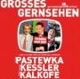 Gernsehclub auf Tour: Bastian Pastewka und Oliver Kalkofe in Hamburg