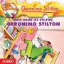 Geronimo Stilton – Mein Name ist Stilton, Geronimo Stilton (Folge 1)