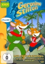 Geronimo Stilton, Volume 2 - Der Drachentempel
