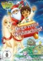 Go, Diego, go! - Diego rettet Weihnachten!