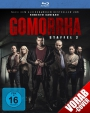 Gomorrha - Staffel 2 (Blu-ray)
