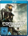 Halo 4: Forward unto Dawn (Blu-ray)