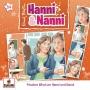 Hanni und Nanni 54 - Frischer Wind um Hanni und Nanni